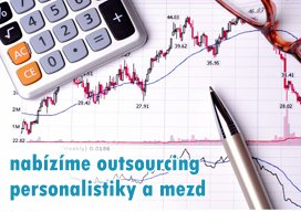 Outsourcing personalistiky a mezd
